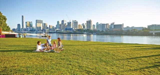 """""""Australia - Quốc gia đáng sống nhất thế giới gần ngay cạnh chúng ta"""" - 2"""