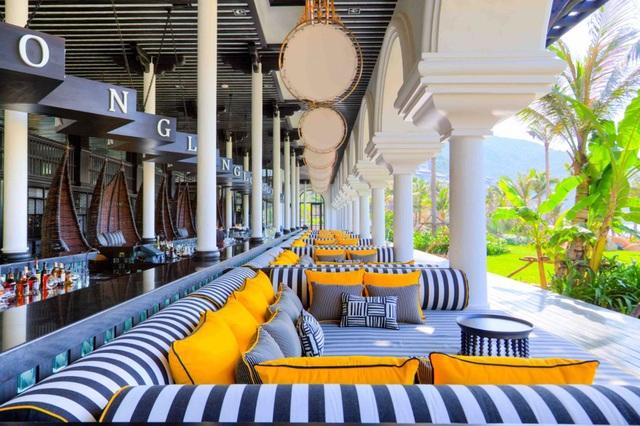 InterContinental Danang Sun Peninsula Resort giành 4 giải thưởng du lịch danh giá - 5