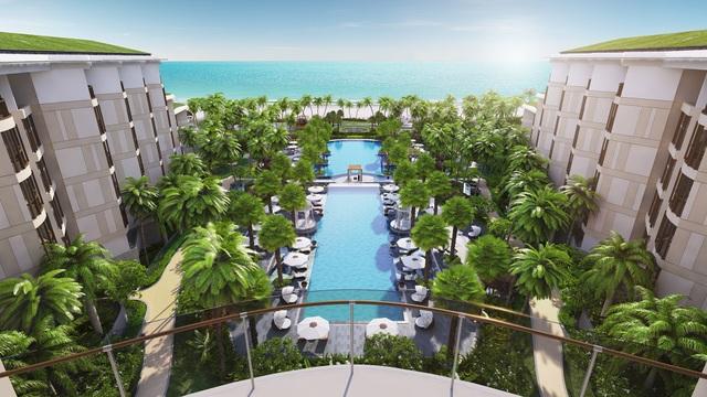 InterContinental Phu Quoc Long Beach Resort & Residences với hệ thống tiện ích đẳng cấp