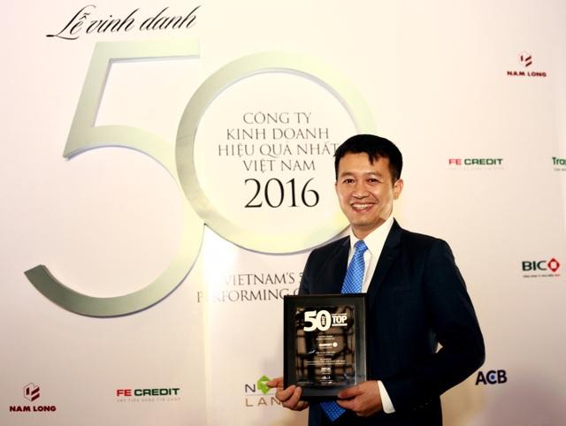 Tập đoàn Bảo Việt đã cán mốc doanh thu 1 tỷ USD, đạt được sự tăng trưởng ổn định và bền vững trên mọi mặt hoạt động