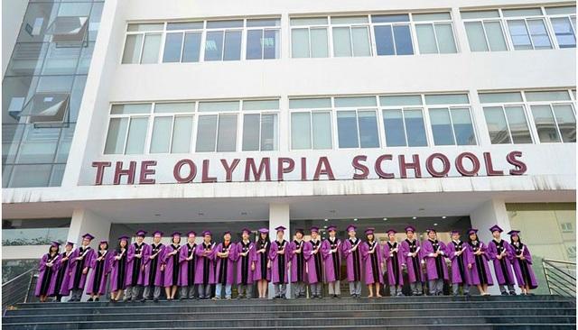 Hệ thống trường học từ mầm non tới THPT, Đại học đa dạng là lợi thế vượt trội của BĐS Tây Nam Hà Nội