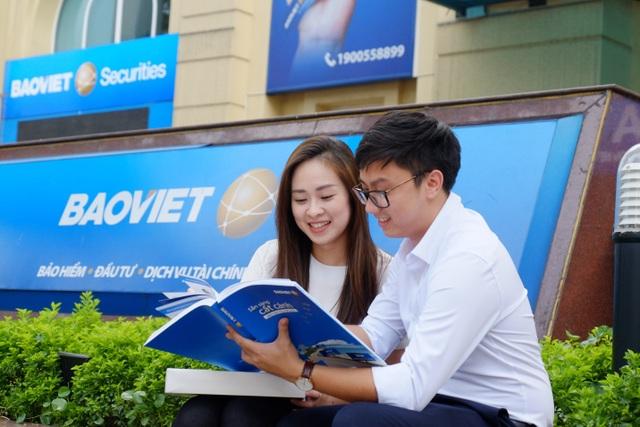 Báo cáo tích hợp của Bảo Việt với nhiều điểm nhấn khác biệt