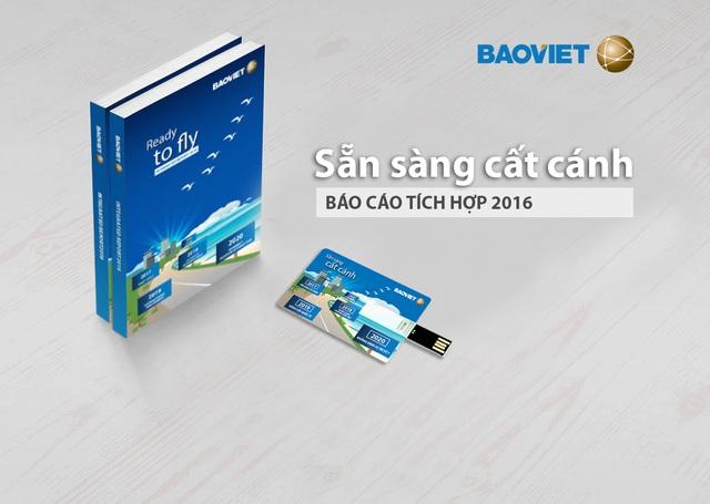 Bảo Việt ứng dựng công nghệ đa nền tảng trong phát hành báo cáo