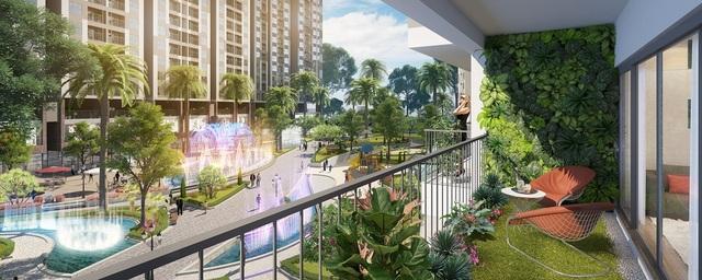 Những dự án chung cư cao cấp sẽ tiếp tục hấp dẫn khách hàng sáu tháng cuối năm