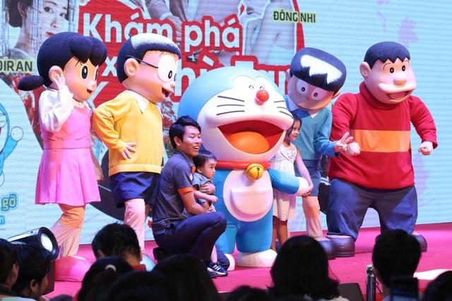 15.000 lượt khách phấn khích tham dự lễ hội Nhật Bản Feel Japan in Vietnam 2017 - 2