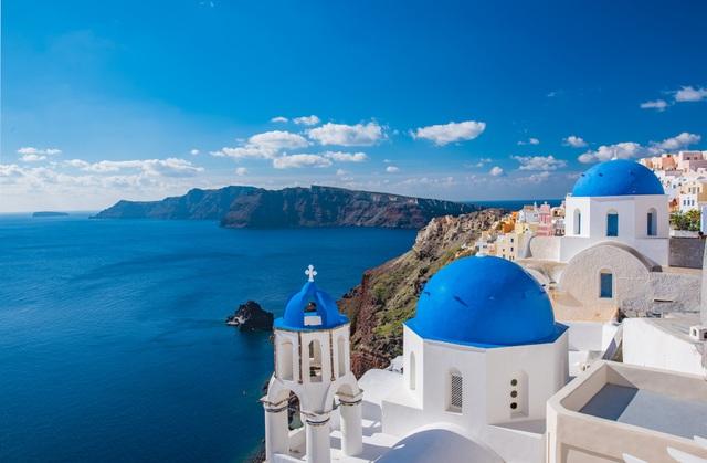 Hy Lạp – Chương trình đầu tư định cư với chi phí thấp nhất Châu Âu - 1