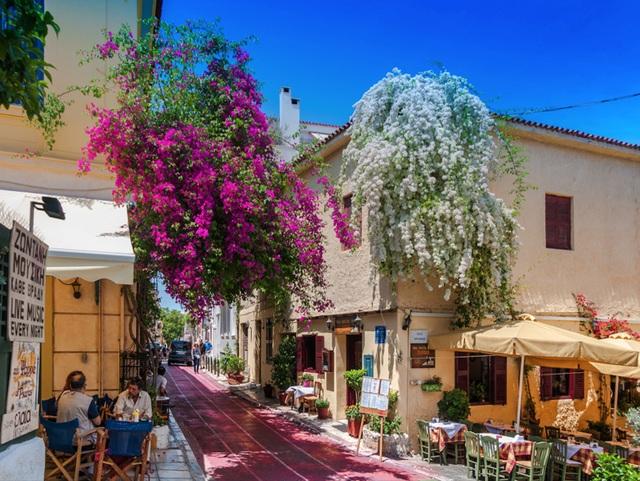 Hy Lạp – Chương trình đầu tư định cư với chi phí thấp nhất Châu Âu - 2