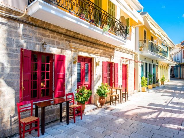 Hy Lạp – Chương trình đầu tư định cư với chi phí thấp nhất Châu Âu - 3