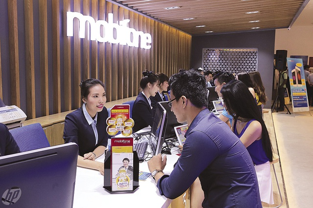 MobiF là lựa chọn hoàn hảo cho khách hàng sử dụng dịch vụ trả sau