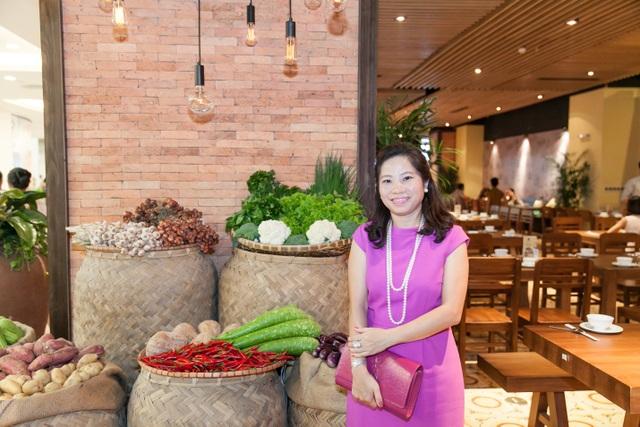 Hành trình lưu giữ hương vị ẩm thực Việt của người con gái Hà Thành - 1