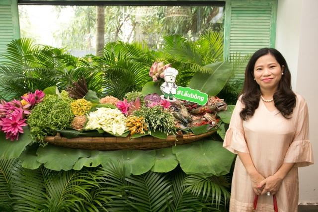 Hành trình lưu giữ hương vị ẩm thực Việt của người con gái Hà Thành - 2
