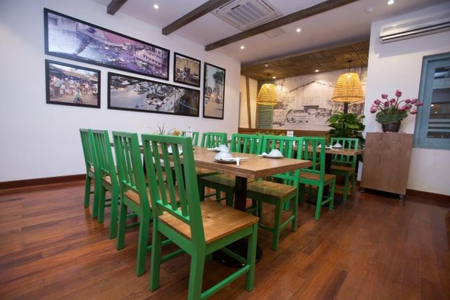 Hành trình lưu giữ hương vị ẩm thực Việt của người con gái Hà Thành - 3