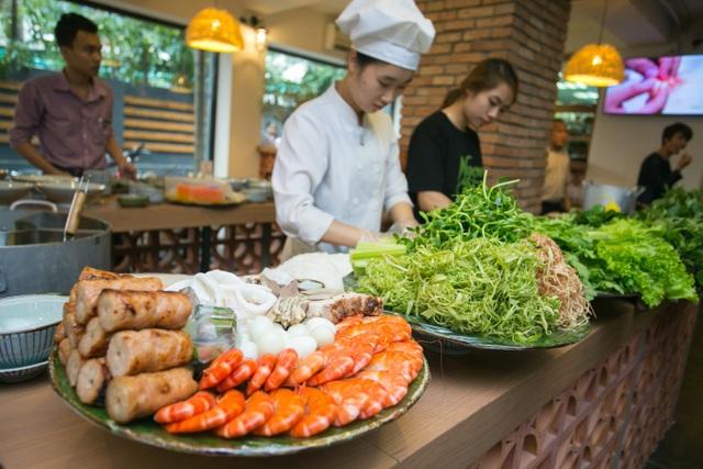 Hành trình lưu giữ hương vị ẩm thực Việt của người con gái Hà Thành - 4