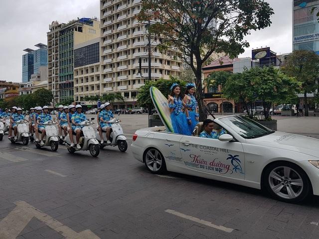 """Khách hàng """"chen chân"""" tham dự Lễ giới thiệu The Coastal Hill - FLC Grand Hotel Quy Nhơn - 4"""