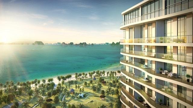 Duplex Citadines Marina Halong – Căn hộ thông tầng đầu tiên tại Quảng Ninh - 1