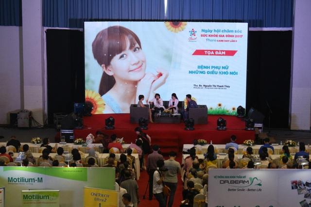 Phano – Hướng đến biểu tượng nhà thuốc chuẩn mực vì sức khỏe cộng đồng - 2