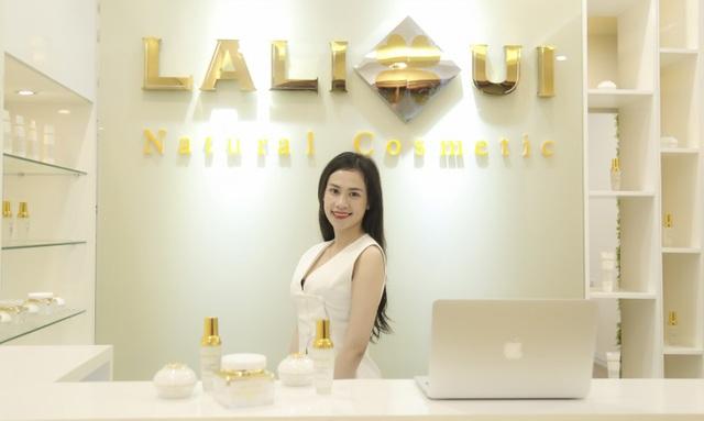 """LALIHUI – Thương hiệu """"Gây bão"""" cộng đồng mỹ phẩm Việt - 1"""