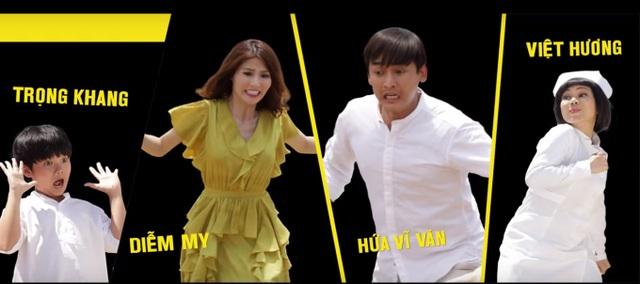 Phim 16+ của sao nhí Trọng Khang xuất hiện trên TV - 3