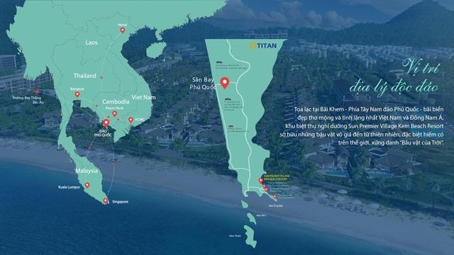 """Sun Premier Village Kem Beach chinh phục nhà đầu tư với 4 yếu tố """"vàng"""" - 3"""