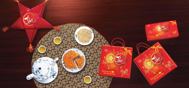 Giá trị truyền thống và màu sắc hiện đại trong Tết trung thu của người Việt - 3
