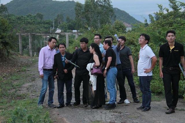 Hướng dẫn Khách hàng tham gia đặt dự chỗ tại Nha Trang