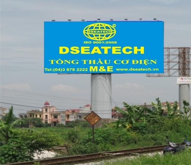 DSEATECH Tổng thầu cơ điện trúng thầu dự án Gelexia HTL Tam Trinh - 2