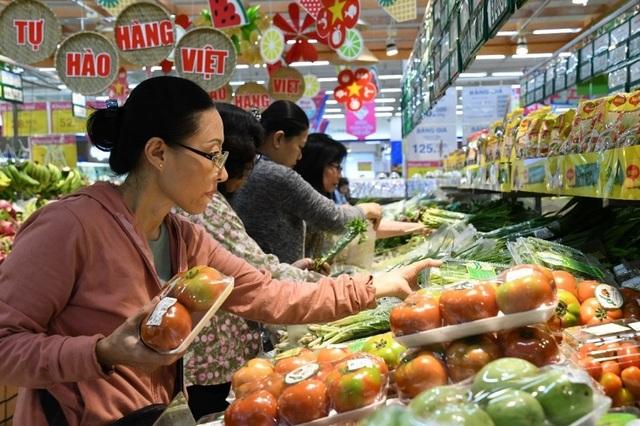 Từ 11.09.2017 đến 17.09.2017 là tuần lễ giảm giá nông sản lần thứ 3 của Co.opmart trong tháng Tự hào hàng Việt 2017