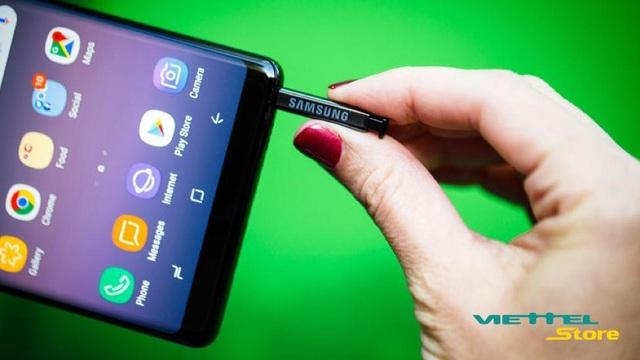 Chỉ còn 1 tuần cuối cùng để đặt hàng Galaxy Note 8 với giá chỉ 16,49 triệu đồng - 1
