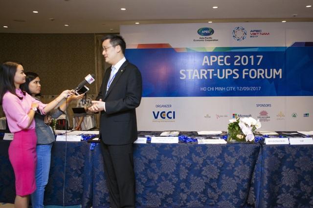Diễn đàn Khởi nghiệp APEC 2017 - 3
