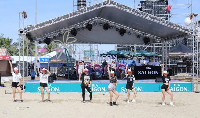 Beach festival – Đại nhạc hội âm nhạc bãi biển độc đáo nhất năm 2017 - 3