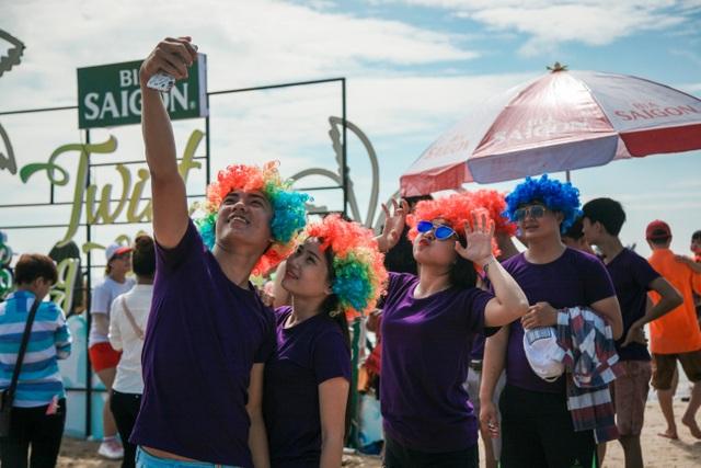 Beach festival – Đại nhạc hội âm nhạc bãi biển độc đáo nhất năm 2017 - 5