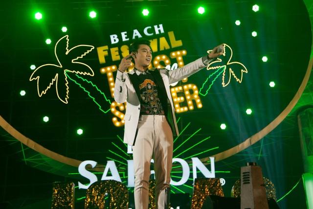 Beach festival – Đại nhạc hội âm nhạc bãi biển độc đáo nhất năm 2017 - 6