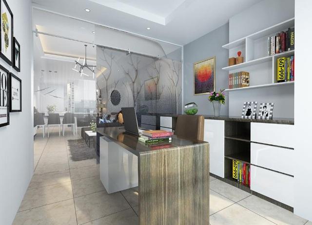Tặng gói thiết kế nội thất thông minh có sẵn trị giá 50 triệu đồng