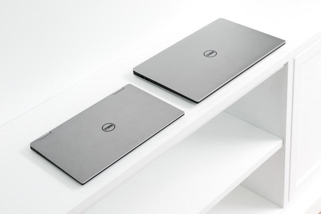 """Cận cảnh bộ đôi """"sức mạnh"""" phục vụ doanh nhân của Dell năm nay"""