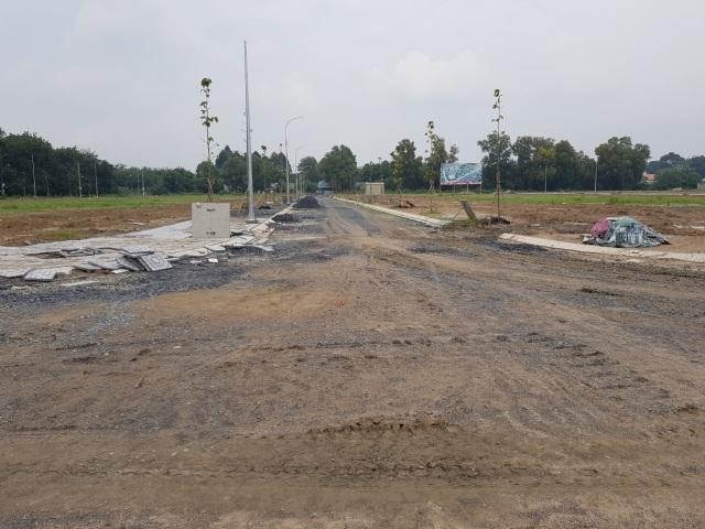 Khách hàng tại dự án Diamond City Đồng Nai sắp được bàn giao đất - 2