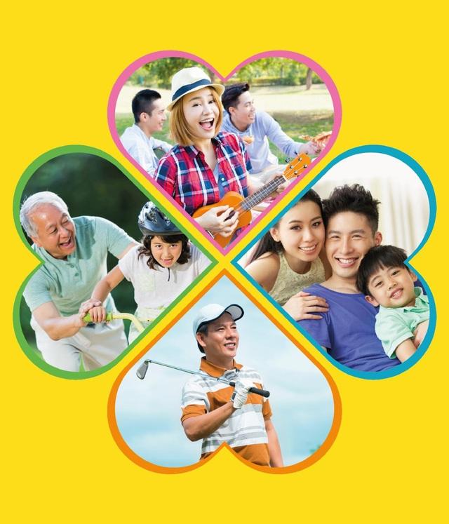 Bảo vệ đến 100 tuổi – Xu hướng mới của bảo hiểm nhân thọ? - 2
