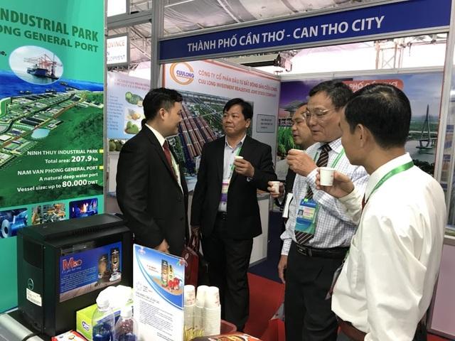 Cà phê Mê Trang tham gia giới thiệu sản phẩm tại Tuần lễ cấp cao APEC 2017 - 1