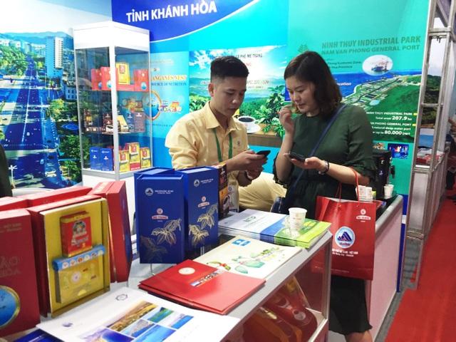 Cà phê Mê Trang tham gia giới thiệu sản phẩm tại Tuần lễ cấp cao APEC 2017 - 3