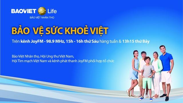 Người Việt gia tăng nhận thức về bảo hiểm nhân thọ - 1