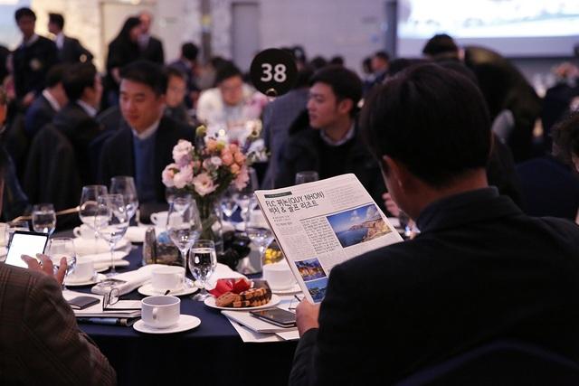 Việt Nam được đánh giá là điểm đến du lịch mới nổi tại Hàn Quốc trong những năm gần đây.