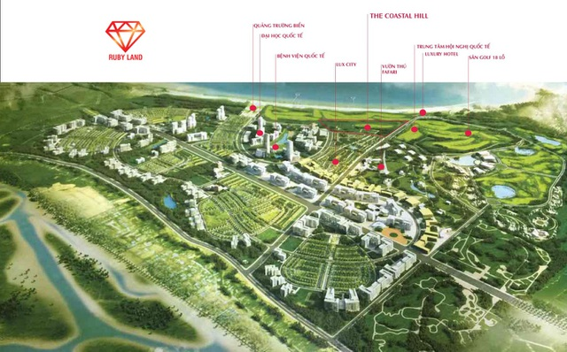 Tập đoàn FLC: Định nghĩa lại quy trình quy hoạch phát triển đô thị - 1