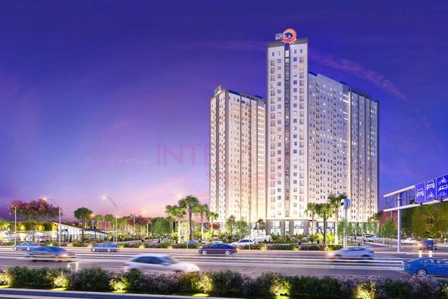 Sở hữu hệ thống hạ tầng hoàn thiện, Khu Nam Sài Gòn trở thành điểm đến an cư lý tưởng.