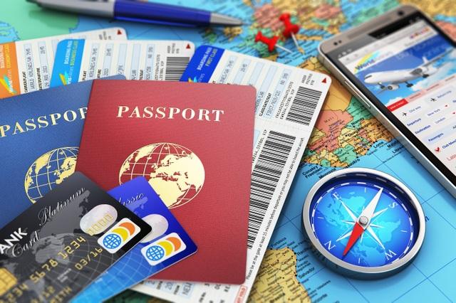 Du lịch giá rẻ, mua hàng ưu đãi còn được hoàn tiền… làm cách nào? - 1