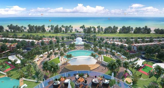 Các dự án BĐS nghỉ dưỡng có pháp lý rõ ràng, giá tầm trung như Ocean View – Queen Pearl Mũi Né luôn được khách hàng ưu tiên chọn lựa