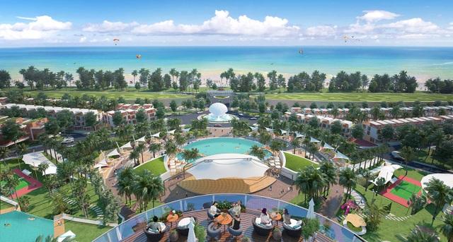 Với mức giá chỉ từ 868 triệu, Ocean View – Queen Pearl đang tạo ra bài toán kinh doanh đa chiều cho nhà đầu tư
