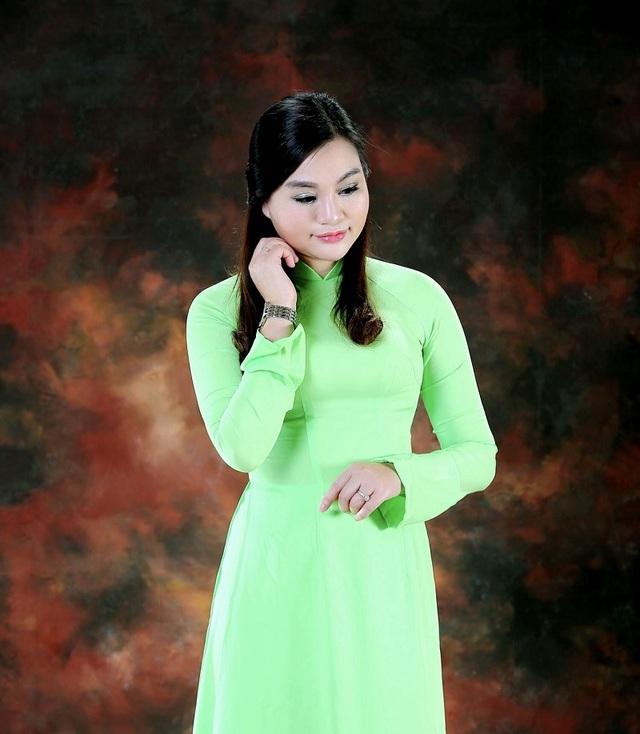 Doanhnhân Trần Huyền Nhung với niềm đam mêâm nhạc cháy bỏng - 3