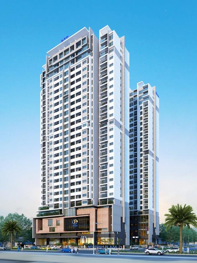 EZ Property phân phối dự án Mỹ Đình Plaza 2 - 2