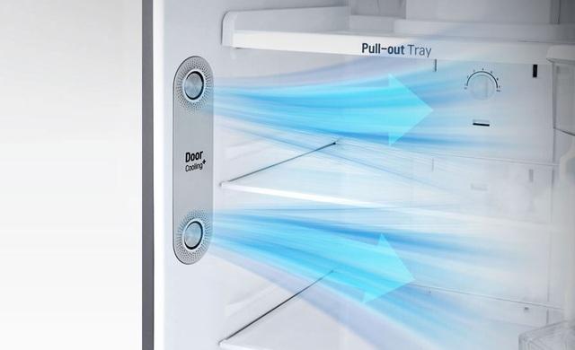 Tủ lạnh đã tiến sang thế hệ Linear Inverter - 3