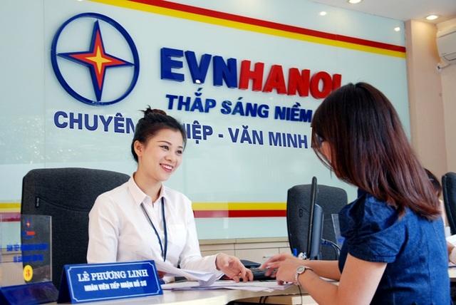 EVN HANOI và cuộc chuyển mình thời cách mạng công nghiệp 4.0 - 2