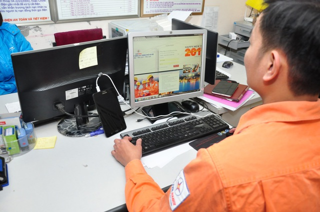 EVN HANOI và cuộc chuyển mình thời cách mạng công nghiệp 4.0 - 3